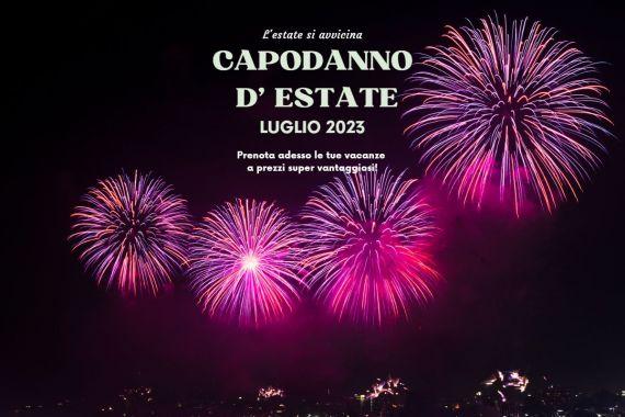 LA NOTTE ROSA 2021